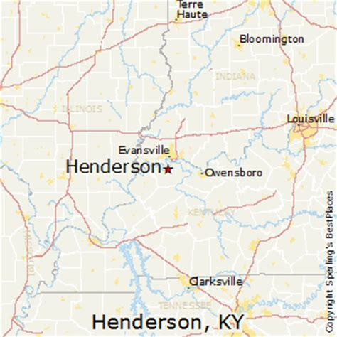 houses for rent in henderson ky best places to live in henderson kentucky