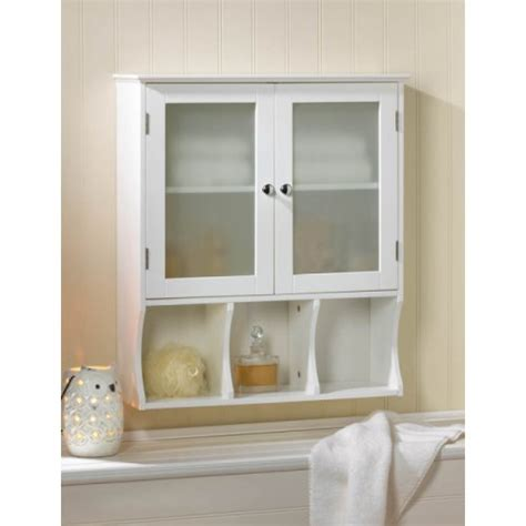 Bathroom Wall Cabinets And Shelves Wooden Medicine Cabinet Bathroom Wall Cabinet W Glass Doors Bathroom Shelves Ebay