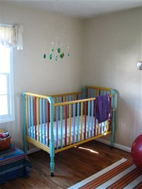 Non Toxic Paint For Baby Crib by Creative Painted Cribs On Painted Cribs Cribs