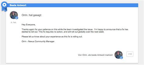 wann ist die nächste kanzlerwahl gmail sync bug unter android wird n 195 164 chste woche behoben