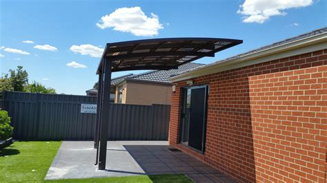 Single Car Port by Cantilevered Carports Kangado