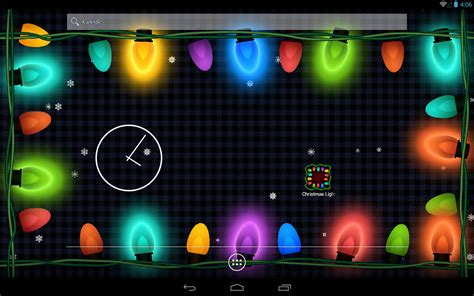 apps christmas holiday lights screensaver with keygen