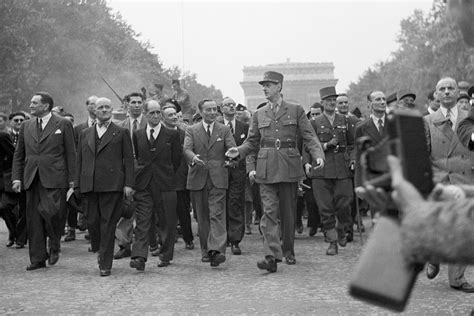 lade galle the european union needs its own charles de gaulle