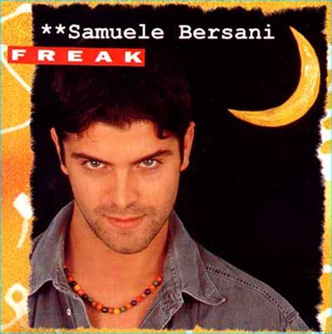 samuele bersani spaccacuore testo album samuele bersani freak impero forum
