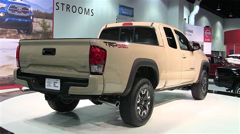 toyota tacoma tail how does the nissan frontier compare in size to the toyota