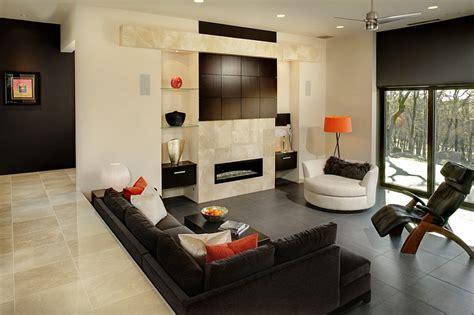 Step Living Room by Sunken Living Room Step