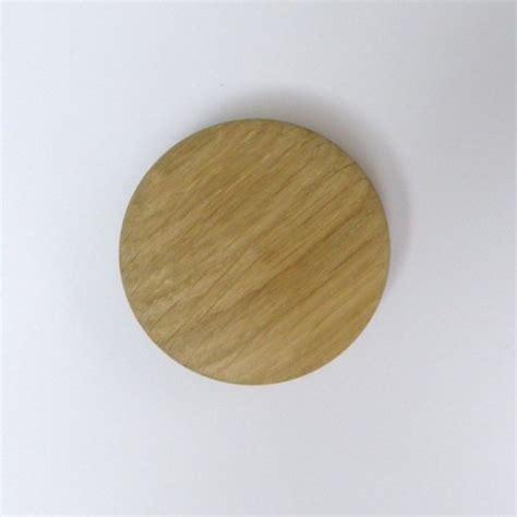 Oak Knobs by Dot Oak Wooden Sanded Knob 130mm