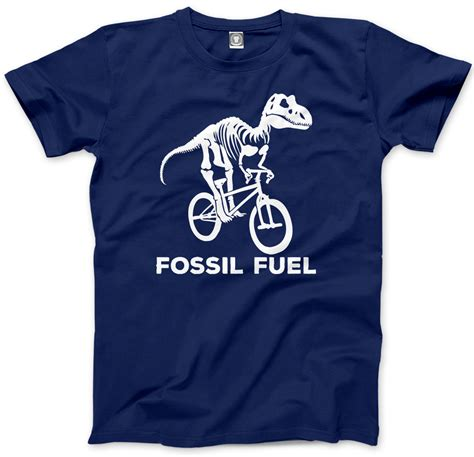 mens bike riding fossil fuel cycling dinosaur cycle bike riding mens