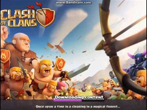 ios mod game clash of clans hack clash of clans iphone ios youtube