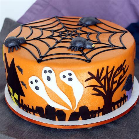 halloween cake ideas  xerxes