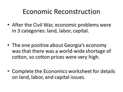 Reconstruction After The Civil War Worksheets by 16 Best Images Of 13 14 15 Amendments Worksheet