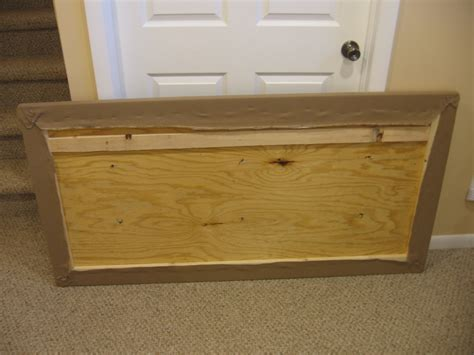 How To Make A Headboard Out Of Plywood by Bedroom Engaging Bedroom How To Make A Headboard Out Of