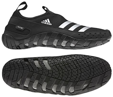 Sepatu Adidas Outdoor Jawpaw jual sepatu outdoor water sports adidas jawpaw ii black