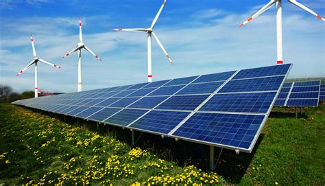 266 5mw of wind and solar power could be added to national