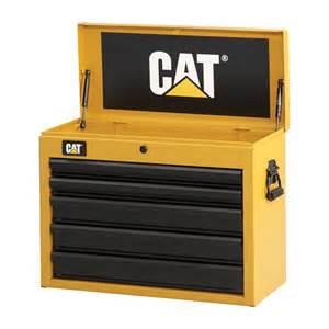 cat 5 drawer bearing tool chest
