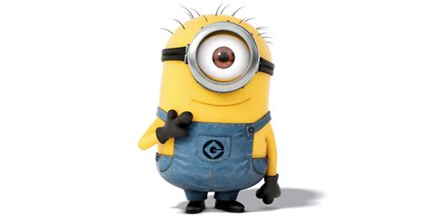 imagenes of minions wallpaper stuart the minion funny minions hd 4k 8k