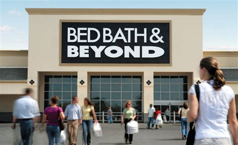 stores like bed bath and beyond careers