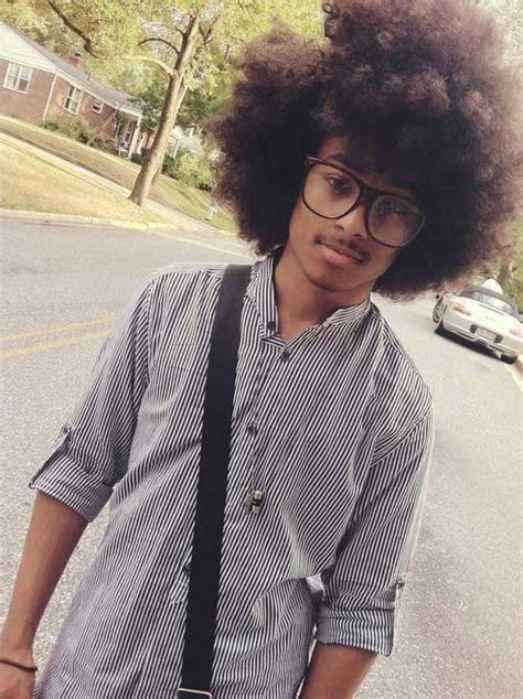 curly afro products for boys best curly hairstyles for black men mens hairstyles 2018