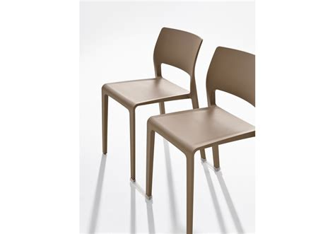sedie arper juno arper sedia con schienale aperto milia shop