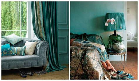 Turquoise Interior Design by 25 Glamorous Turquoise Interior Designs