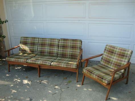 mid century recliner ebay modern eames era mid century matching sofa chair