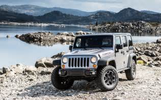 Rubicon Jeep 2013 2013 Jeep Wrangler Rubicon 10th Anniversary Edition