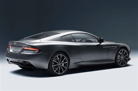 Aston Martin Vanquish Db9 by 2016 Aston Martin Db9 Gt Boasts 540 Hp Slots Beneath