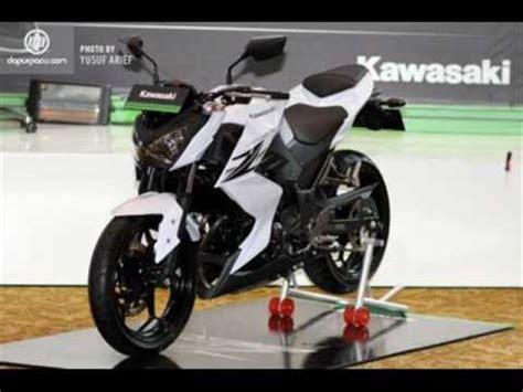 Knalpot Racing Kawasaki Z250 Fi Termignoni Titan Slip On Peforma modifikasi 250 fi injeksi doovi