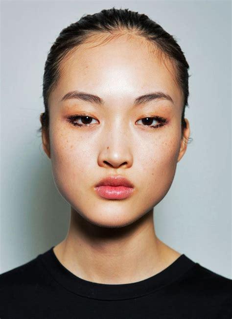 Modele Visage model faces zoeken front faces