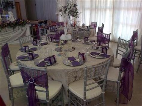 Decor Hire Durban by A S K Decor And Caterers