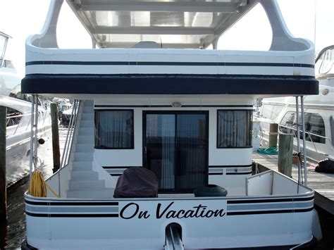 52ft boat louisiana houseboats inc 52ft catamaran 2002 for sale for