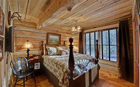 blue ridge bedrooms blue ridge georgia cabins rustic bedroom atlanta