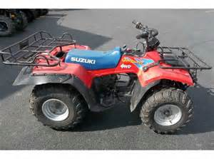 Suzuki Quadrunner 250 Suzuki Runner Motorcycles For Sale