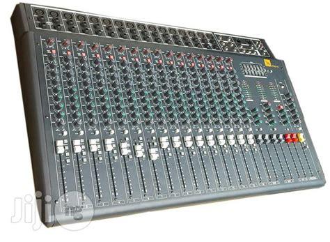 jbl professional mixer  sale  ikeja buy audio