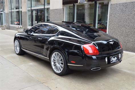 2008 bentley continental gt speed 2008 bentley continental gt speed stock b585a for sale