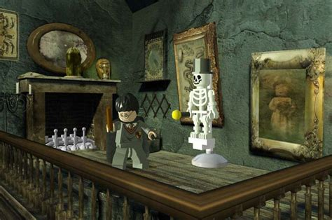 Kaset Ps 3 Harry Potter Order Of Original lego harry potter