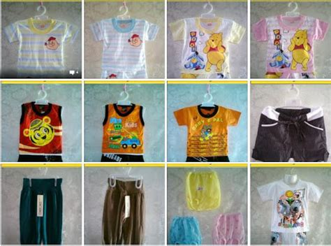Kilang Pakaian Bayi | kids zone pre order pakaian bayi kanak kanak terus dari