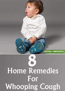 8 home remedies for whooping cough home remedies