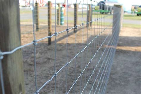 fence wire strauss fence company new concord ohio markets and industries