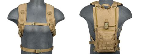 2 5l hydration bladder201030103020301030201020100 321 lancer tactical ca 321t light weight hydration pack in