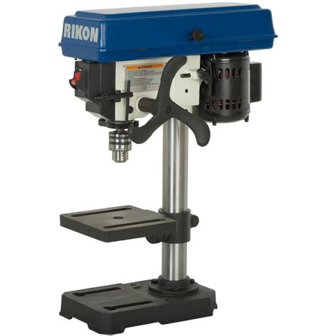 woodworking drill press rikon 8in bench drill press rikon tools highland