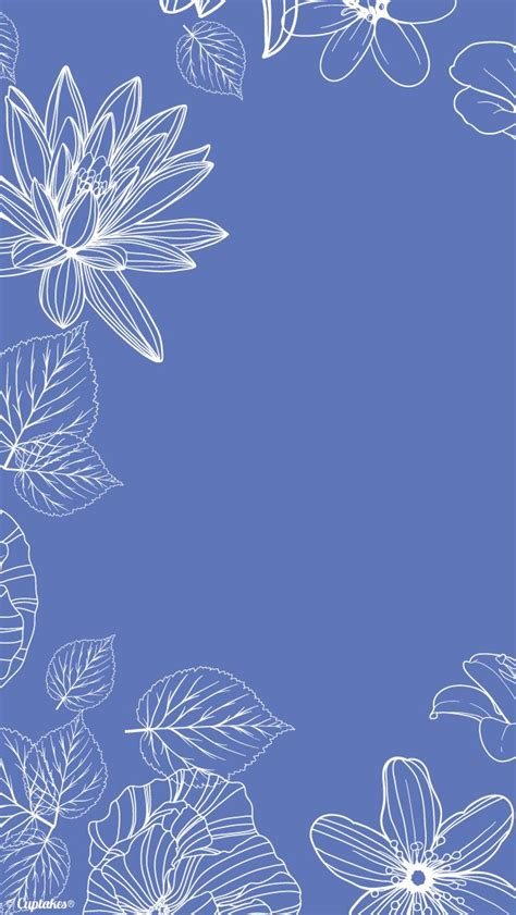 82 best botanical iphone wallpapers images on pinterest blue lavender purple white floral botanical iphone
