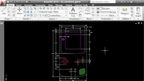 layout autocad 2010 tutorial autocad 2010 essential training