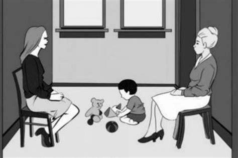 test intelligenza bambini chi 232 la mamma bambino il test di intelligenza fa
