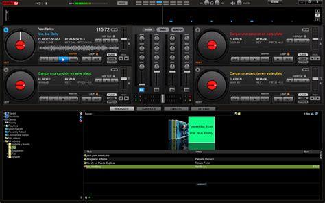 imagenes dj virtual gratis virtual dj pro 7 auto activado espa 241 ol descargar gratis