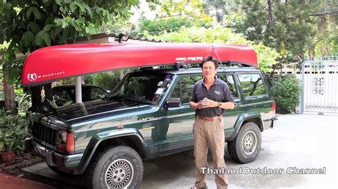canoes youtube canoe carrier youtube