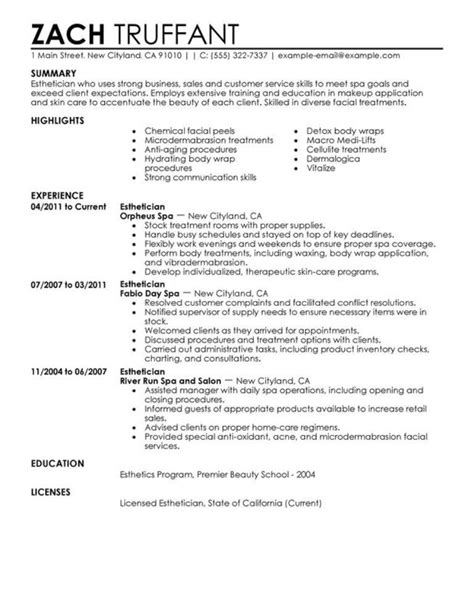 3 best samples of latest resume format 2016 template