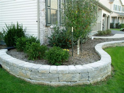landscaping for curb appeal tomlinson bomberger