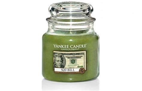 Yankee Candle New Scents 2014 by Yankee Candle Releases New 20 Bill Scent The Whiskey