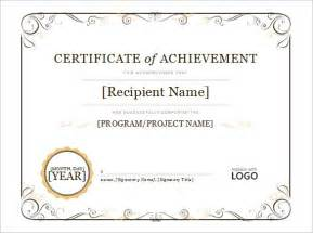 doc 585435 microsoft word certificate templates word